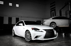 lexus is 250 lowered customized lexus is250 f sport exclusive motoring miami fl