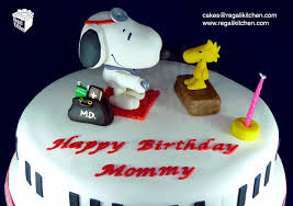 snoopy cakes charming inspiration snoopy cake and creative for doctor aileen