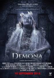 film horor terbaru di bioskop demona n3 cara pintas yang dianggap pantas sejak 2003