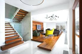 Indoor House Design Ideas Elegant Modern Home In Interior Design