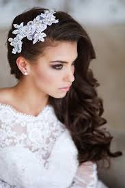 headpiece wedding 25 prettiest lace bridal hairpieces headpieces for your wedding