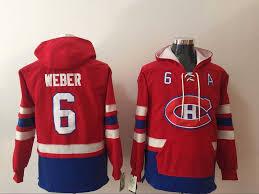 stitched hoodie nhl hoodie montreal canadiens montreal canadiens