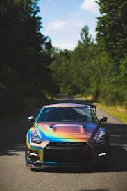 nissan gtr wrapped wrapped gtr