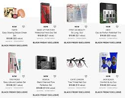 10 best black friday deals ever sephora 10 black friday beauty deals u2013 available now my