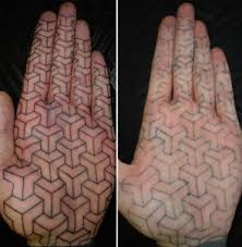 the realities on tattooing certain parts do tattoos on fingers
