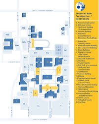 Texas State University Campus Map by Houston Community College Central Campus Map Indiana Map