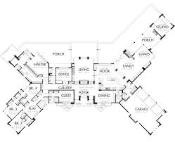 First Floor Plan House 30 Best Floor Plans Images On Pinterest House Floor Plans Ranch