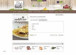 site de recette de cuisine logiciel recette cuisine fiche article personnalisée pg