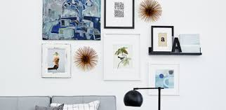 What Height To Hang A Picture Picture Hanging