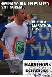 Running Marathon Meme - marathons by mauri meme center