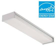 Fluorescent Lights Fluorescent Wall Mount Light Fixture - Wall mounted bathroom light fixtures 2