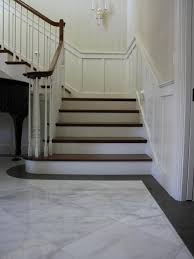 Wainscoting On Stairs Ideas Best 25 Black Wainscoting Ideas On Pinterest Pedestal Sink