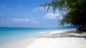 Most Beautiful Beaches In The World Top 10 Most Beautiful Beaches In The World Stylecaster