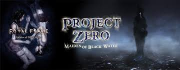 fatal frame project zero maiden of black water ot pokémon