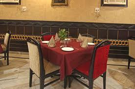 cuisine legrand restaurant at le grand hotel haridwar