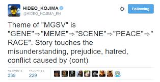 Meme Gene - gene meme scene peace race quiet know your meme