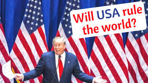 Usa Flag Rules 5 Reason Why Usa Is A Superpower Of The World Most Powerful