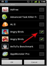 how to app on android how to hide apps in android top7mobiles