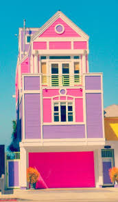 House Photo Best 10 Pink Houses Ideas On Pinterest Pastel House Pink Color