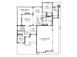 empty nester home plans empty nester home plans traditional empty nester house plan