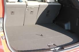 cargo space in hyundai santa fe 2015 hyundai santa fe sport 2 0t