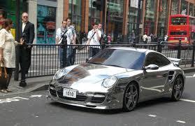porsche chrome nascarlens on twitter chrome porsche 911 turbo http t co nagj3xfx5z