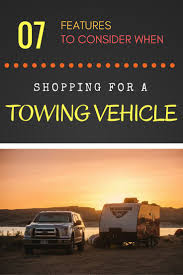 25 best towing vehicle ideas on pinterest vintage campers