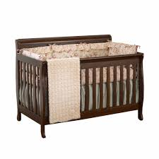 Cheap Convertible Cribs Bedroom Beautiful Space For Your Baby With Convertible Crib