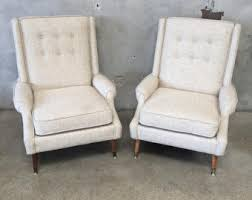 Mid Century Living Room Chairs by Mid Century Chairs Etsy