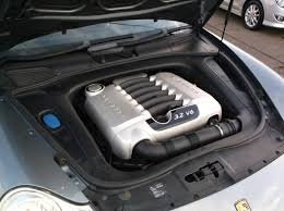 Porsche Cayenne 3 2 V6 - for sale porsche cayenne 3 2 s 4x4 auto tip a c petrol sold