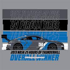 25 hours of thunderhill commemorative t shirt 034motorsport