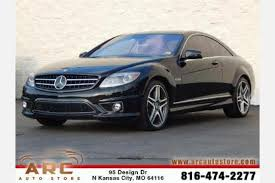 used mercedes cl class for sale in kansas city mo edmunds