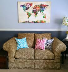 Living Room Pillows by Create Your Own Designer Accent Pillows Plus A Giveaway Just A