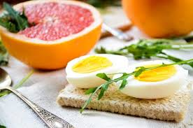 grapefruit u0026 boiled egg diet womans vibe