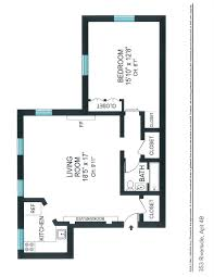 15 Cpw Floor Plans by 400 Central Park W New York Ny 10025 Realestate Com
