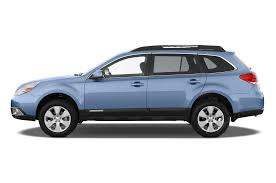 2010 subaru outback reviews and rating motor trend