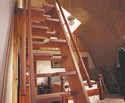 alternating tread stairs et al home is what you make it