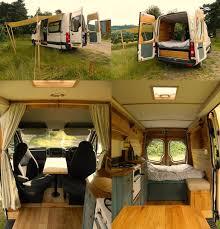 Conversion Van Interiors Best 25 Conversion Van Ideas On Pinterest Sprinter Van