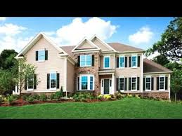 the duke is a luxurious toll brothers home design available at