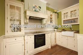 cuisine blanc cassé en bois blanc cassé agitateur cuisine porte de l armoire buy
