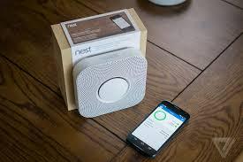 nest motion sensor light nest protect review the verge