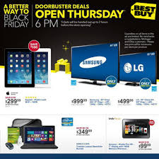 best buy black friday 2013 ad