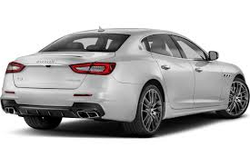 maserati price 2008 maserati quattroporte sedan models price specs reviews cars com