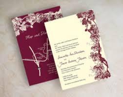 Winery Wedding Invitations Amazing Winery Wedding Invitation Photos Images For Wedding
