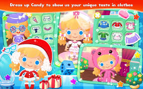 candy u0027s family life android apps on google play