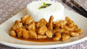 poulet mijoté à l asiatique recette par cuisimiam