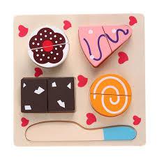 jeux de simulation de cuisine bricolage en bois jeux de simulation de cuisine puzzle brinquedo