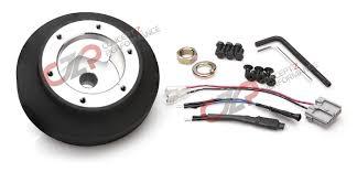 nissan 350z bolt pattern works bell 056319 631s short steering wheel hub nissan 350z