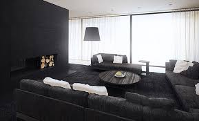 black and white home interior black home interior pictures sixprit decorps