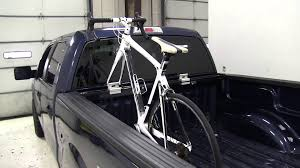 Ford F150 Truck Rack - review of the swagman pick up truck bed bike racks on a 2014 ford